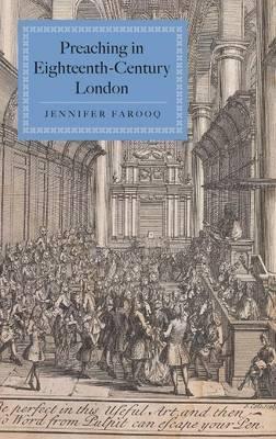 Preaching in Eighteenth-Century London (30)