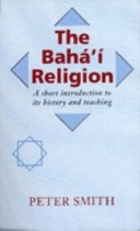 The Bahá'ı́ religion