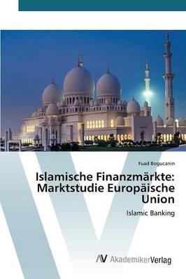 Islamische Finanzmärkte
