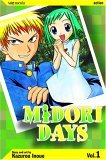 Midori Days, Volume 1