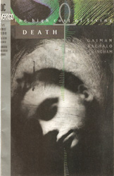 Death: The High Cost...