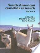 South American Camelids Research