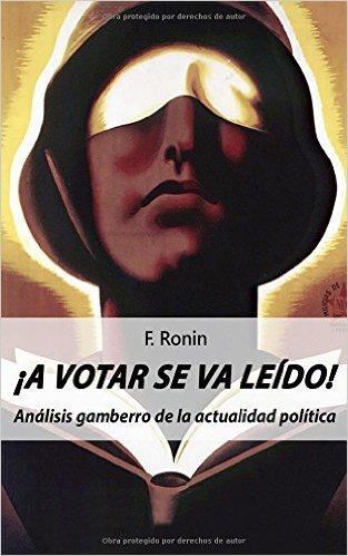¡A votar se va leído!