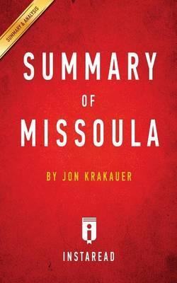 Summary of Missoula