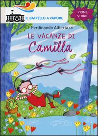 Le vacanze di Camilla