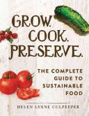 Grow, Cook, Preserve