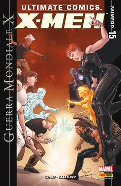 Ultimate Comics: X-Men n. 15