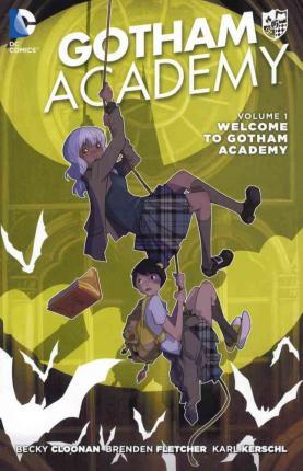 Gotham Academy, Vol....