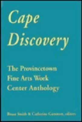Cape Discovery