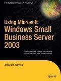 Using Microsoft Windows Small Business Server 2003