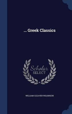 ... Greek Classics