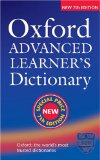 Oxford Advanced Learner's Dictionary, Seventh Edition