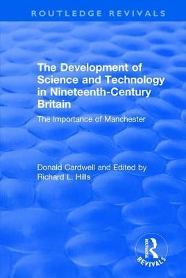 The Development of Science and Technology in Nineteenth-Century Britain