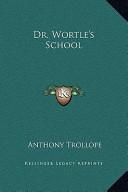 Dr Wortle's School