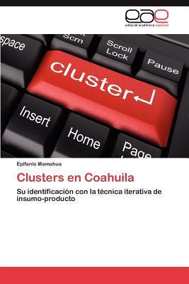 Clusters en Coahuila
