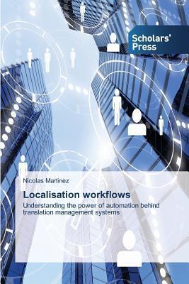 Localisation workflows