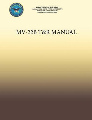 MV-22B T&R Manual