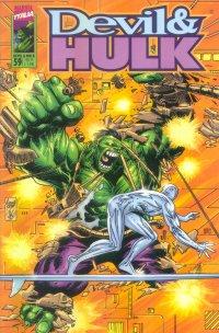 Devil & Hulk n. 059