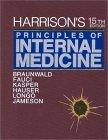 Harrison's Principles of Internal Medicine  Textbook & CD-ROM