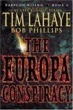 The Europa Conspirac...