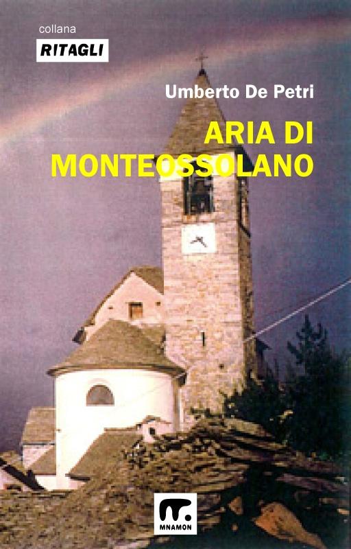 Aria di Monteossolano