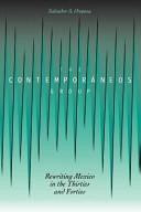 The Contemporáneos Group