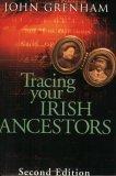 Tracing Your Irish Ancestors 2nd edition
