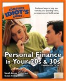 The Complete Idiot's Guide to Personal Finance in your 20s and 30s, Third Edition