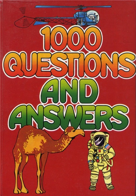 1000 Questions and A...