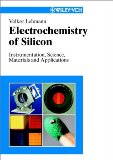 The Electrochemistry of Silicon