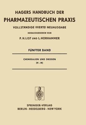 Chemikalien Und Drogen H-m