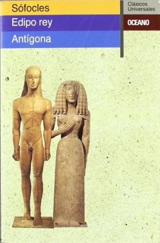 Edipo Rey Antigona/ Edipo Rey Antigone