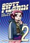 Scott Pilgrim, Vol. ...