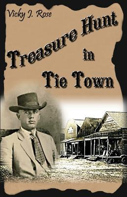 Treasure Hunt in Tie Town