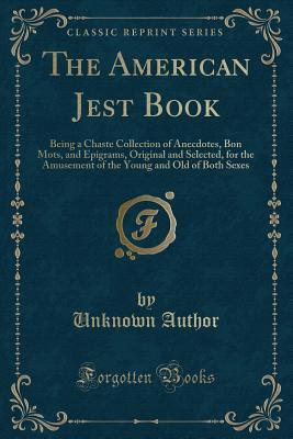 The American Jest Book