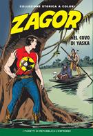 Zagor collezione storica a colori n. 5
