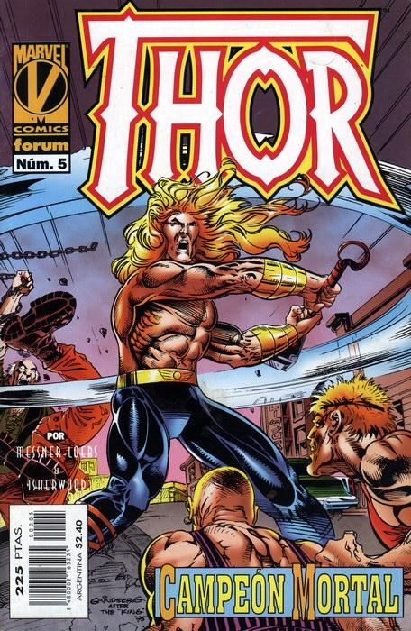 Thor Vol.2 #5 (de 12)