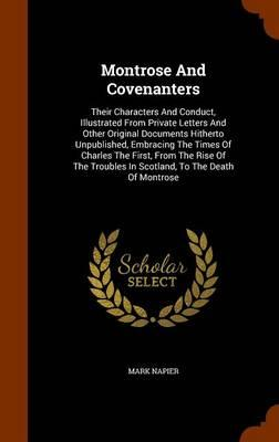 Montrose and Covenanters