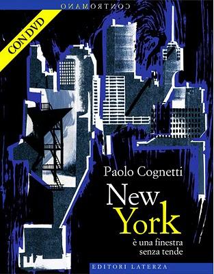 New York è una finestra senza tende