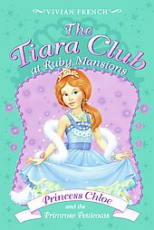 The Tiara Club at Ruby Mansions 1