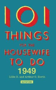 101 Things for the H...