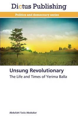 Unsung Revolutionary