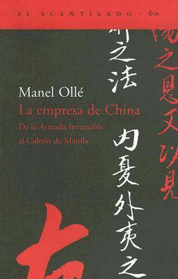 La empresa de China