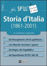 Storia d'Italia (1861-2001)