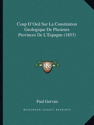 Coup D'Oeil Sur La C...
