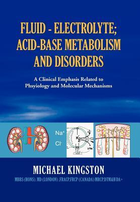 Fluid - Electrolyte, Acid-base Metabolism and Disorder