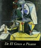 Pintura española de El Greco a Picasso