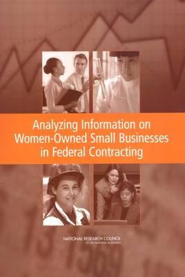 Analyzing Information on Women-Owned Small Businesses in Federal Contracting