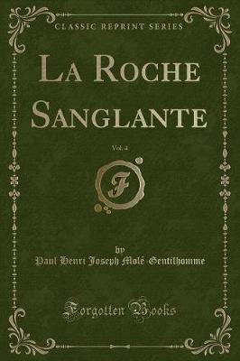 FRE-ROCHE SANGLANTE VOL 4 (CLA