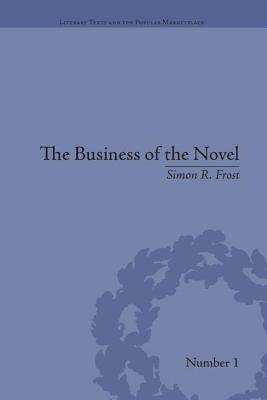 The Business of the Novel